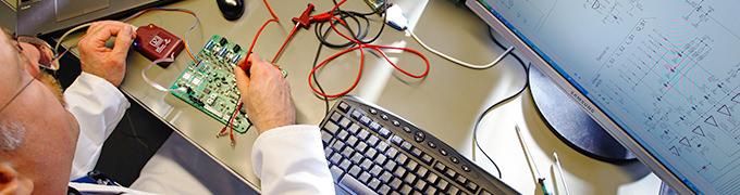 Bieler+Lang Elektronik Entwicklung